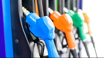This is the first gas station in the nation to hit 99 cents