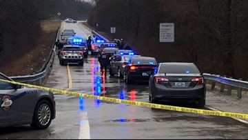 Kentucky State Police: 2 dead after pursuit leads to officer-involved shooting