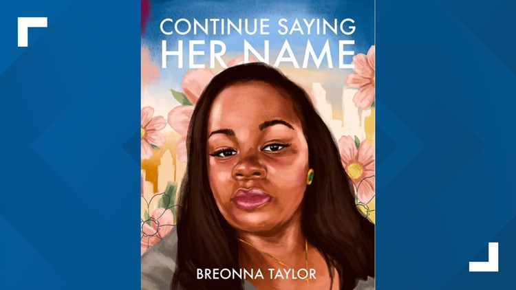Oprah remembers Breonna Taylor in heartfelt social media post
