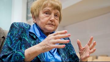 Holocaust survivor Eva Kor dies at age 85