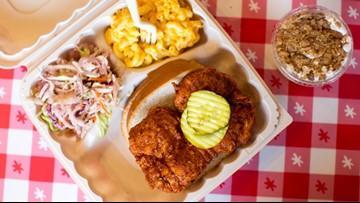 FIRST LOOK | Hot Chicken Takeover brings Nashville taste to Crocker Park