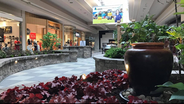 Great Lakes Mall to host indoor farmers market on Fridays this winter