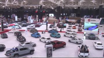 Cleveland Auto Show 2019