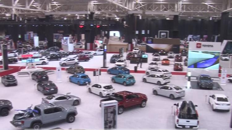 With I-X Center closing, what's next for Auto, Home & Garden shows?