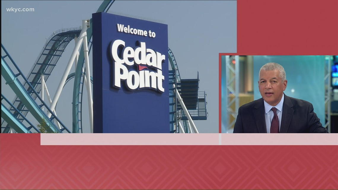 Cedar Point drastically reduces operating hours for second half of shortened 2020 season