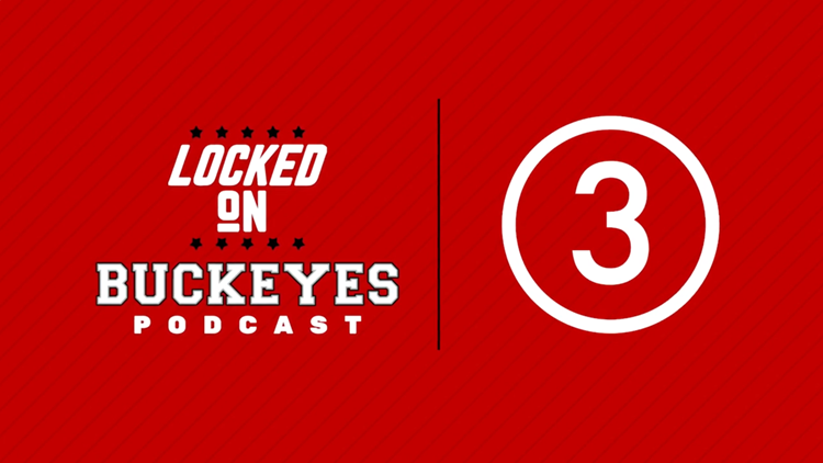 TreVeyon Henderson loses his black stripe | Locked On Buckeyes