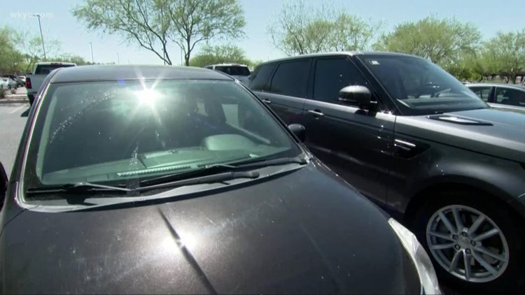 Extreme heat has potential to damage more cars than cold weather