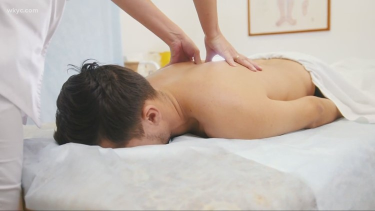 The New You: The many benefits of massage therapy