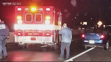 Lorain woman struck by vehicle dies