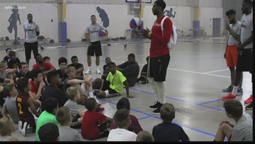 Cleveland Cavaliers guard Collin Sexton to host basketball camp in Northeast Ohio this summer
