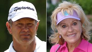 Goosen, Stephenson among 5 new members of golf Hall of Fame