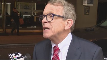 Exclusive: Ohio Governor-Elect Mike DeWine shares early plans