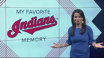 How the Cleveland Indians have created some of Hollie Strano's best family memories