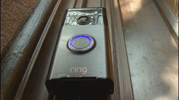 3News investigates Ring's cozy relationship with four NE Ohio police departments