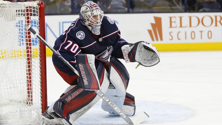Columbus Blue Jackets to play two-game series in Finland as part of 2020 NHL Global Series