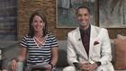 Adriana Holst and Christian Thomas – ICONICA Sings Disney 6.26.18