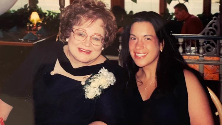 Faces of COVID: 12 hours after losing mom to the coronavirus, Independence woman battles virus in the same ICU