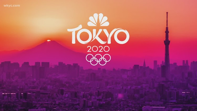 Will the games go on? Ohio Olympic hopefuls react to uncertainty surrounding Tokyo games
