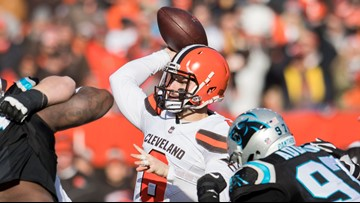 Gregg Williams: Baker Mayfield has sparked confidence within Browns' locker room
