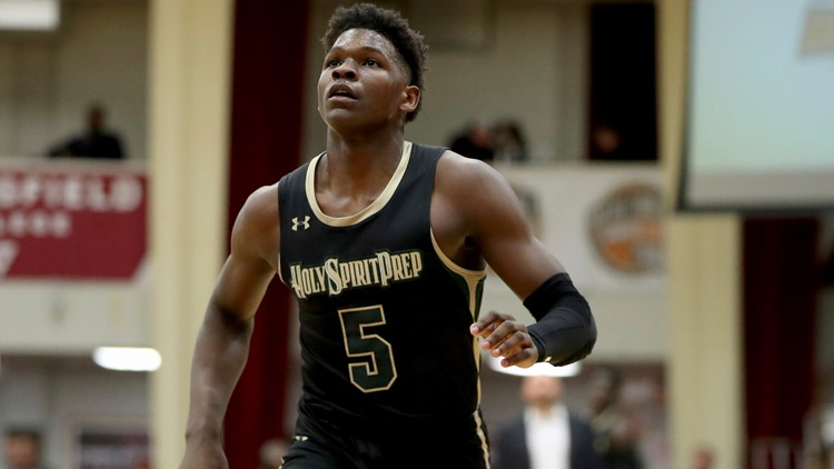 Who are the top prospects in the 2020 NBA Draft? | wkyc com