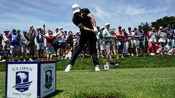 Koepka facing long odds for another US Open title