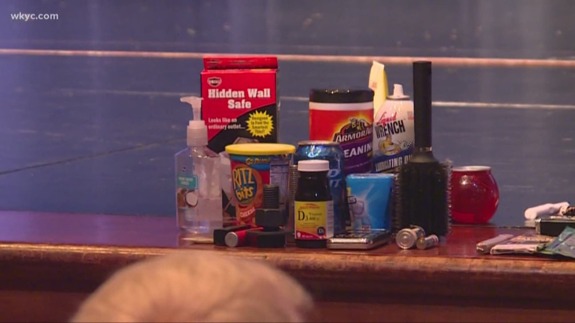 Teens find new ways to hide drugs in plain sight