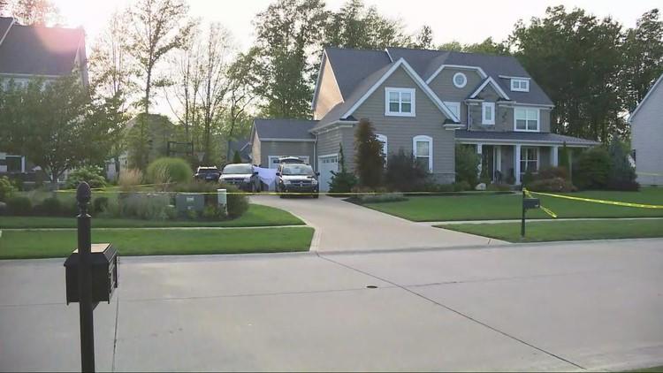 Avon Lake police: Man fatally shot wife, children, dog before killing self