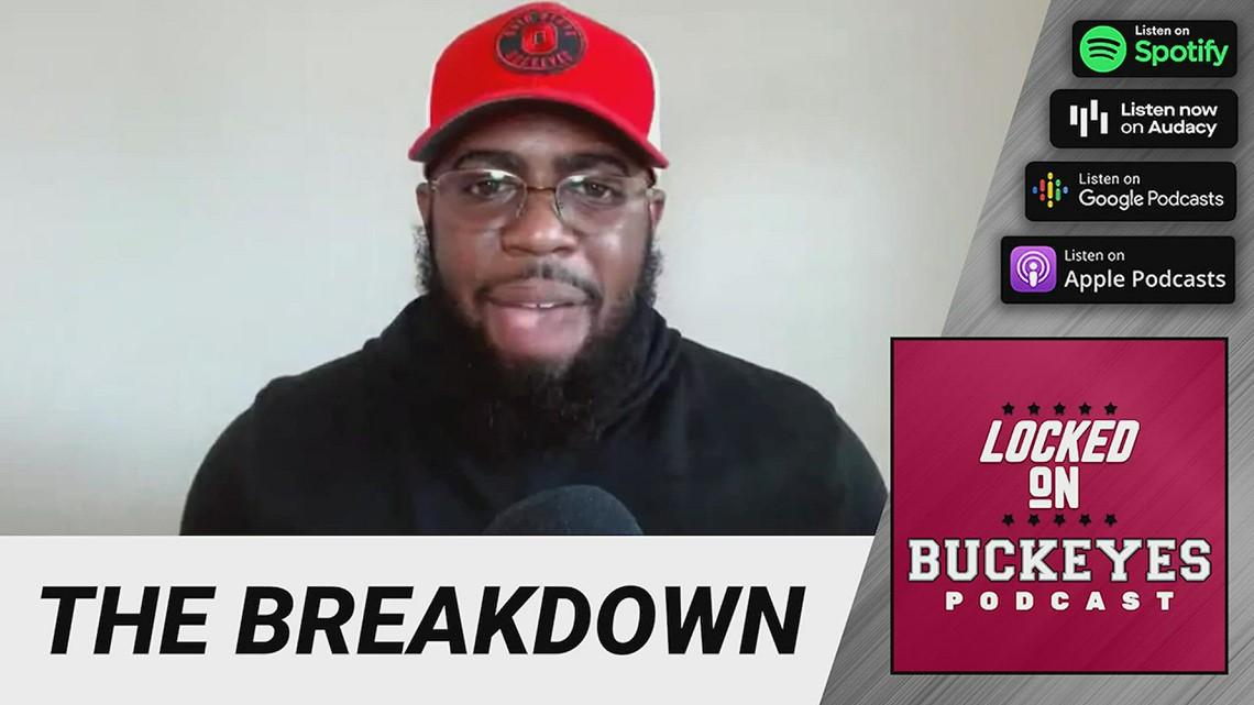 Ohio State loses to Oregon instant reaction | Locked On Buckeyes