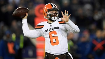 NFL schedule release is a  drum roll for the 2019 Cleveland Browns -- Bud Shaw's Sports Spin