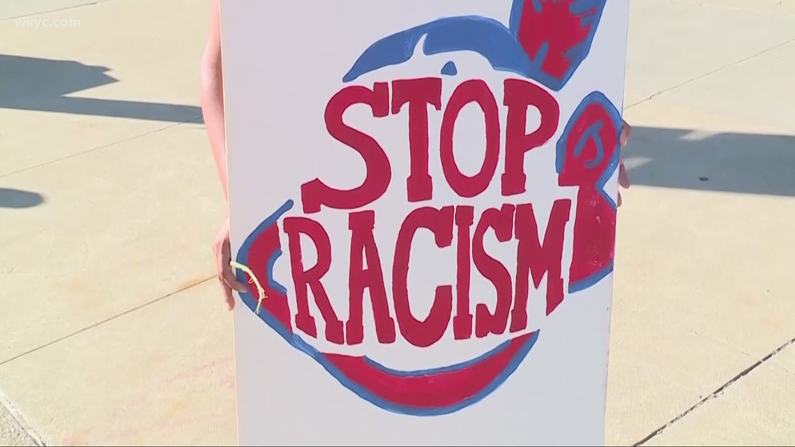 Ohio Native American groups react to Cleveland Indians name change update