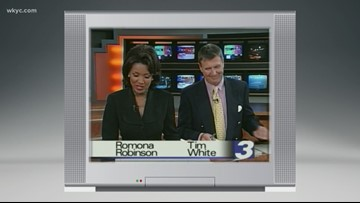Throwback Thursday returns with Tim White and Romona Robinson