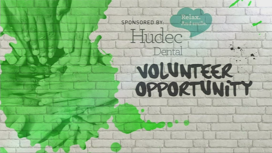 A Host of Holiday Volunteer Opportunities