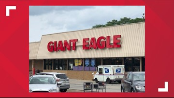 First on WKYC: Cuyahoga County indicts 7 for 'biggest theft in Giant Eagle history'