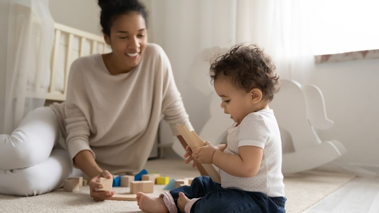 The Mother Load: How the COVID-19 pandemic exposed issues of affordable child care for parents & what lawmakers are doing about it