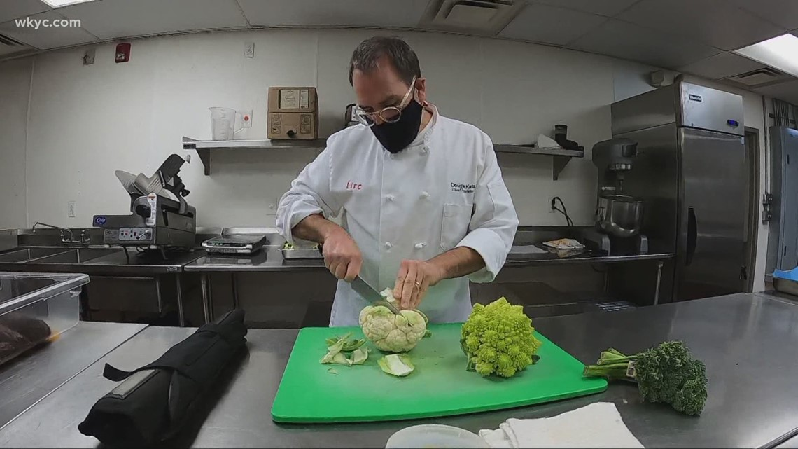 Game Changers: How chef Douglas Katz adapted to the COVID-19 pandemic using 'ghost kitchens'