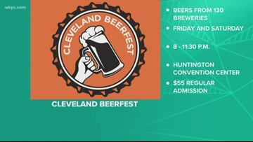 Cleveland Winter Beerfest 2020: What you need to know