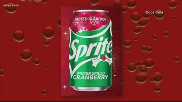 3 On 3: Holiday season Coke products are on their way