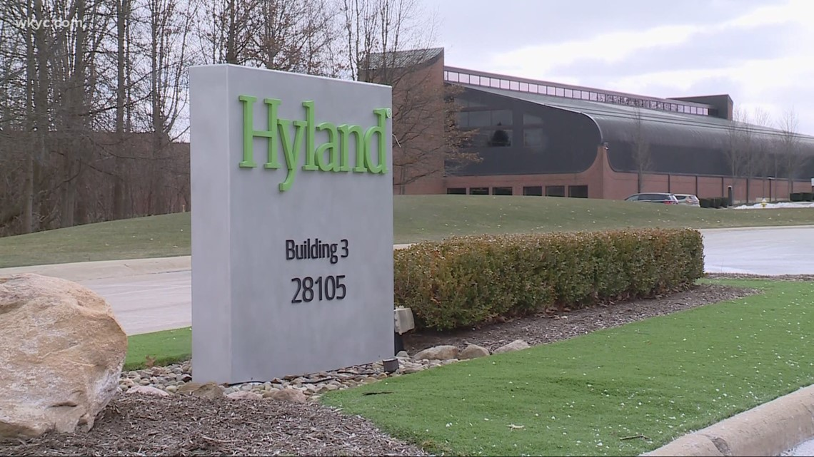 Westlake-based Hyland Software lays off more than 100 employees