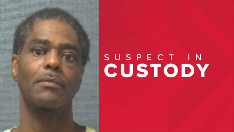 Police arrest suspect accused of shooting, killing woman at Bob Evans in Canton