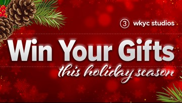 Win Your Gifts Sweepstakes