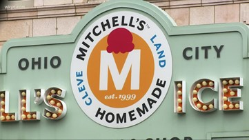 All in the family: Mitchell's Homemade Ice Cream celebrates 20 years in business