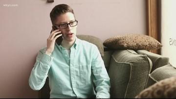 Norwalk teen gets vaccinated despite parent's beliefs