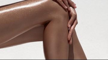 Is it liquid sunshine or just Oompa Loompa lotion?