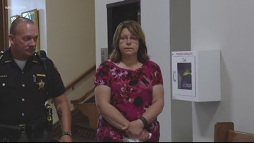 Euclid woman charged in 'Geauga's Child' cold case to face judge Tuesday