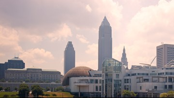 It's not easy being green: Cleveland ranks among the least environmentally-friendly cities in U.S., according to study