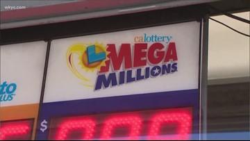 $1 million winning Mega Millions ticket sold in Ohio
