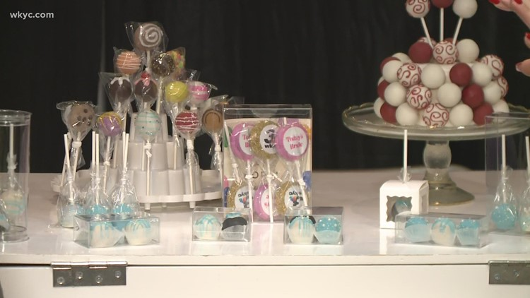 A Preview Of The Today's Bride Show In Independence.