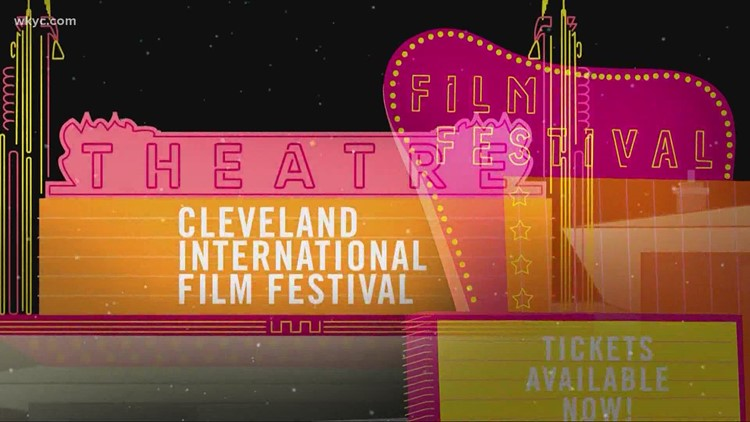 Cleveland International Film Festival goes virtual for second year in a row: How you can watch this year's movies