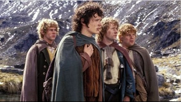 Cleveland Orchestra to perform 'The Lord of the Rings: The Fellowship of the Ring' live at Blossom Music Center in Summer 2020