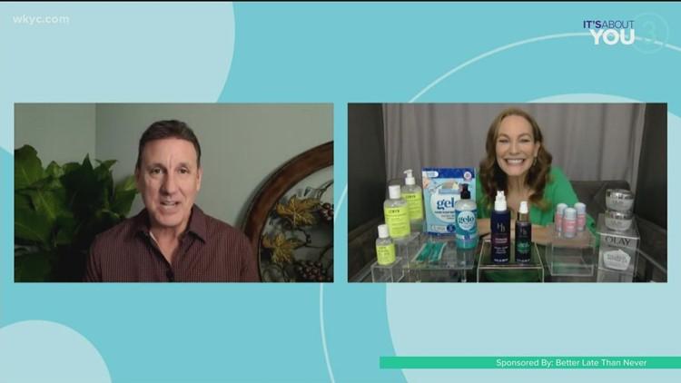 Cheryl Kramer Kaye - Your New Fall Beauty Routine